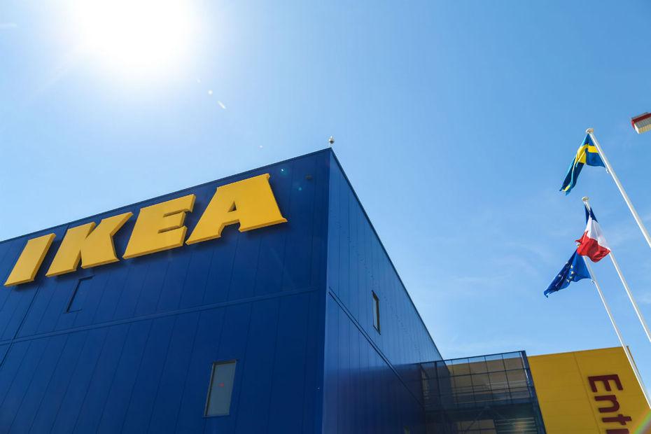 Decoration maison 2016 ici l 39 habis - Ikea brest adresse ...