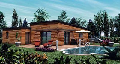 prix maison en bois 100m2 l 39 habis. Black Bedroom Furniture Sets. Home Design Ideas