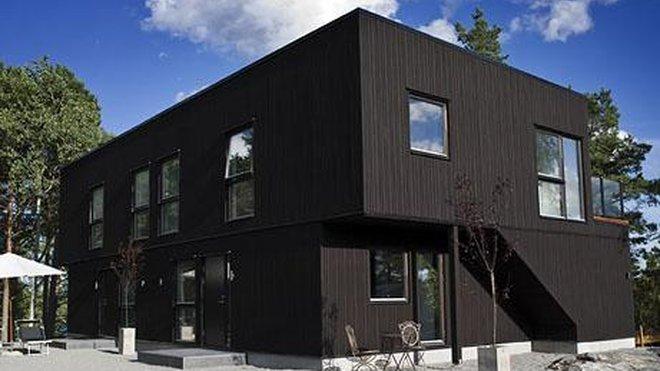 Prix maison pr fabriqu e bois l 39 habis - Maison prefabriquee bois prix ...