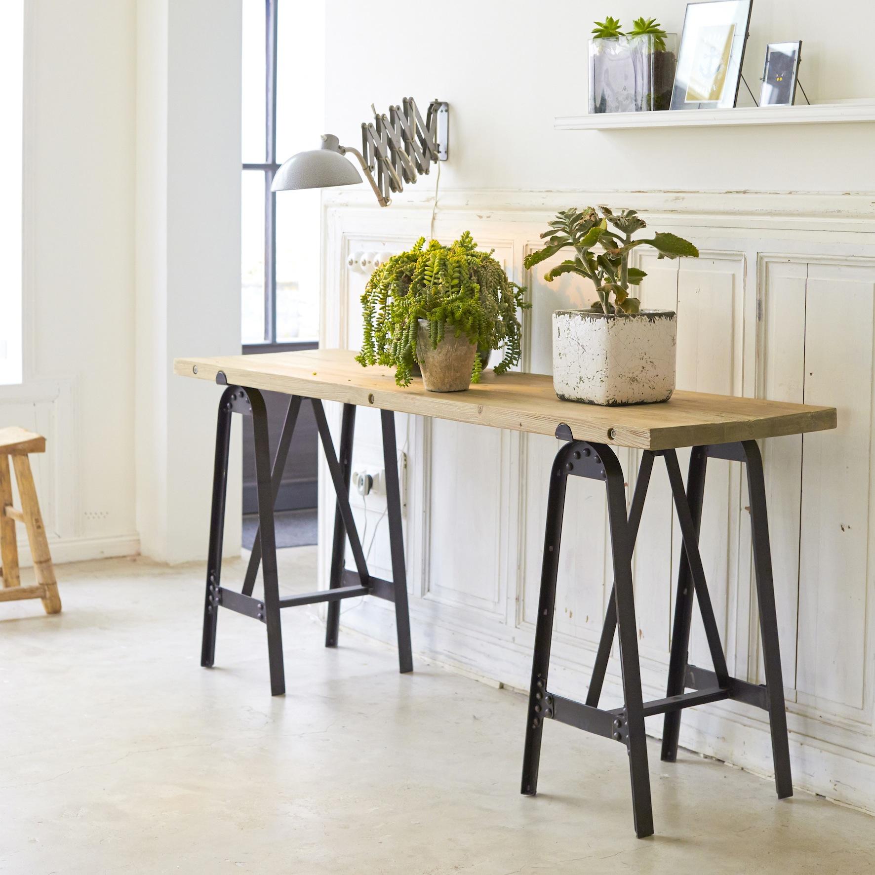 deco bois brut l 39 habis. Black Bedroom Furniture Sets. Home Design Ideas