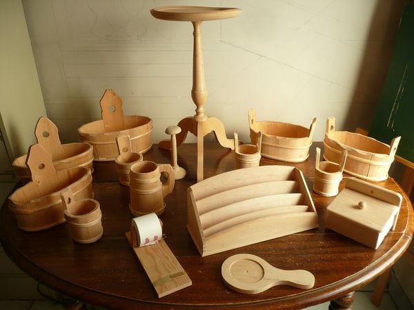 objets en bois peindre l 39 habis. Black Bedroom Furniture Sets. Home Design Ideas