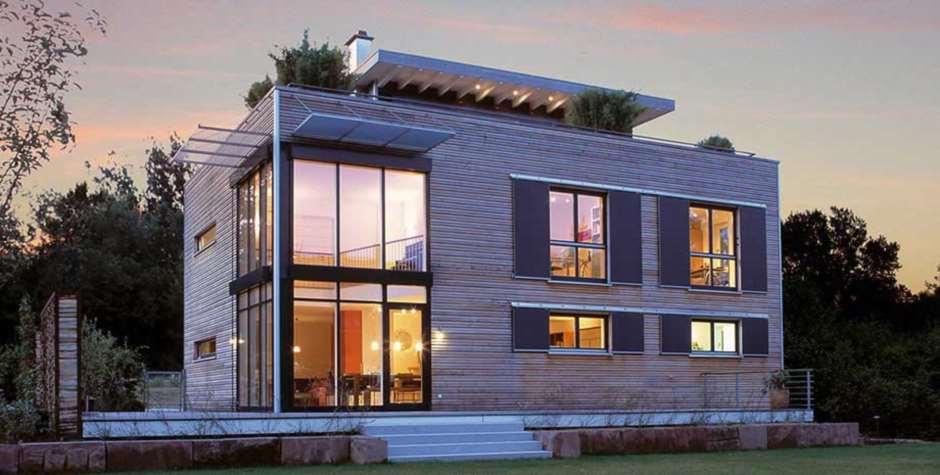 constructeur maison ossature bois prix l 39 habis. Black Bedroom Furniture Sets. Home Design Ideas