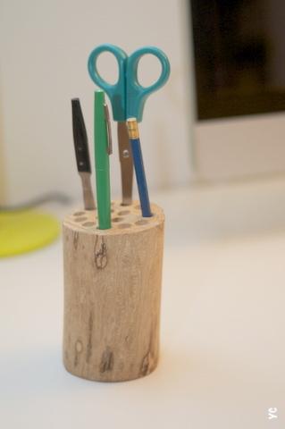 objet facile a fabriquer