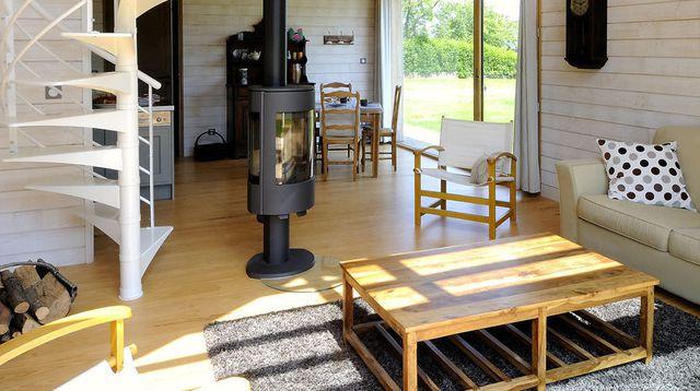 une mini maison cologique l 39 habis. Black Bedroom Furniture Sets. Home Design Ideas