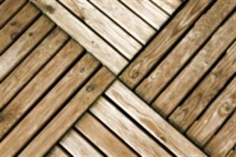 Caillebotis bois l 39 habis - Achat lame terrasse bois ...
