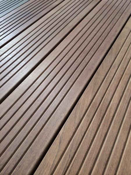 Lame terrasse bois ipe l 39 habis for Bois exotique ipe prix