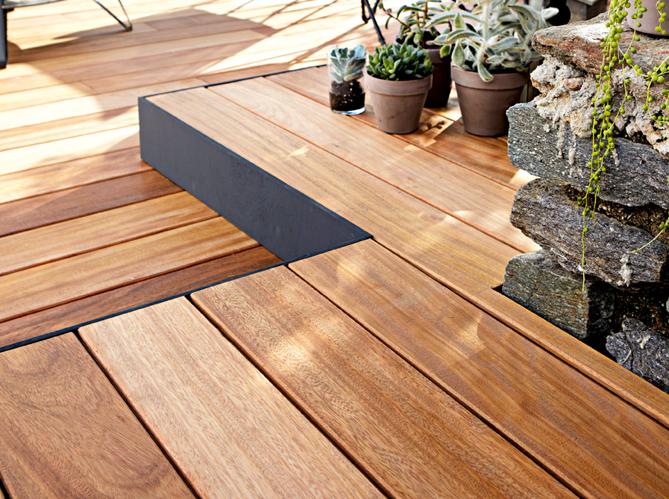 planche pour terrasse exterieure l 39 habis. Black Bedroom Furniture Sets. Home Design Ideas