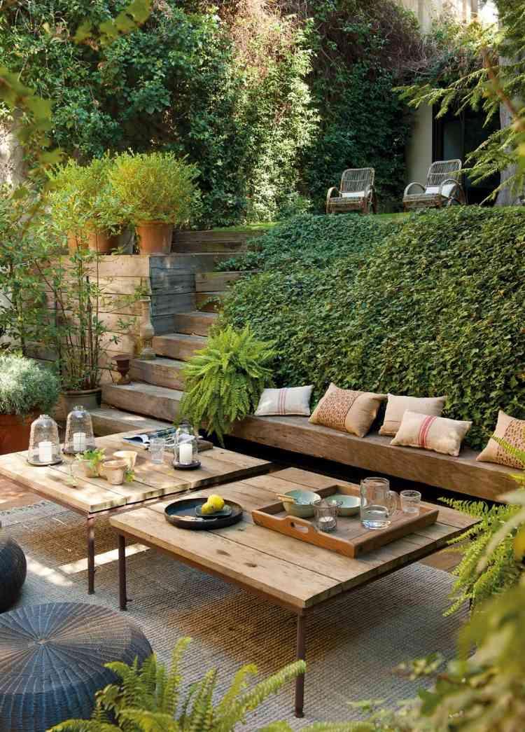 Aménager Une Terrasse En Bois - L'Habis