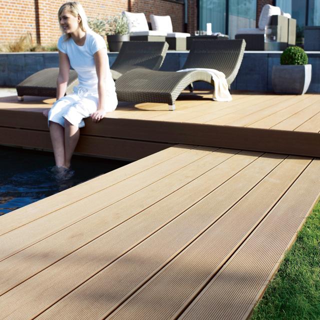 lame de terrasse en resine composite l 39 habis. Black Bedroom Furniture Sets. Home Design Ideas