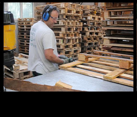 Fabricant de palettes bois l'Habis # Fabricant De Palette Bois