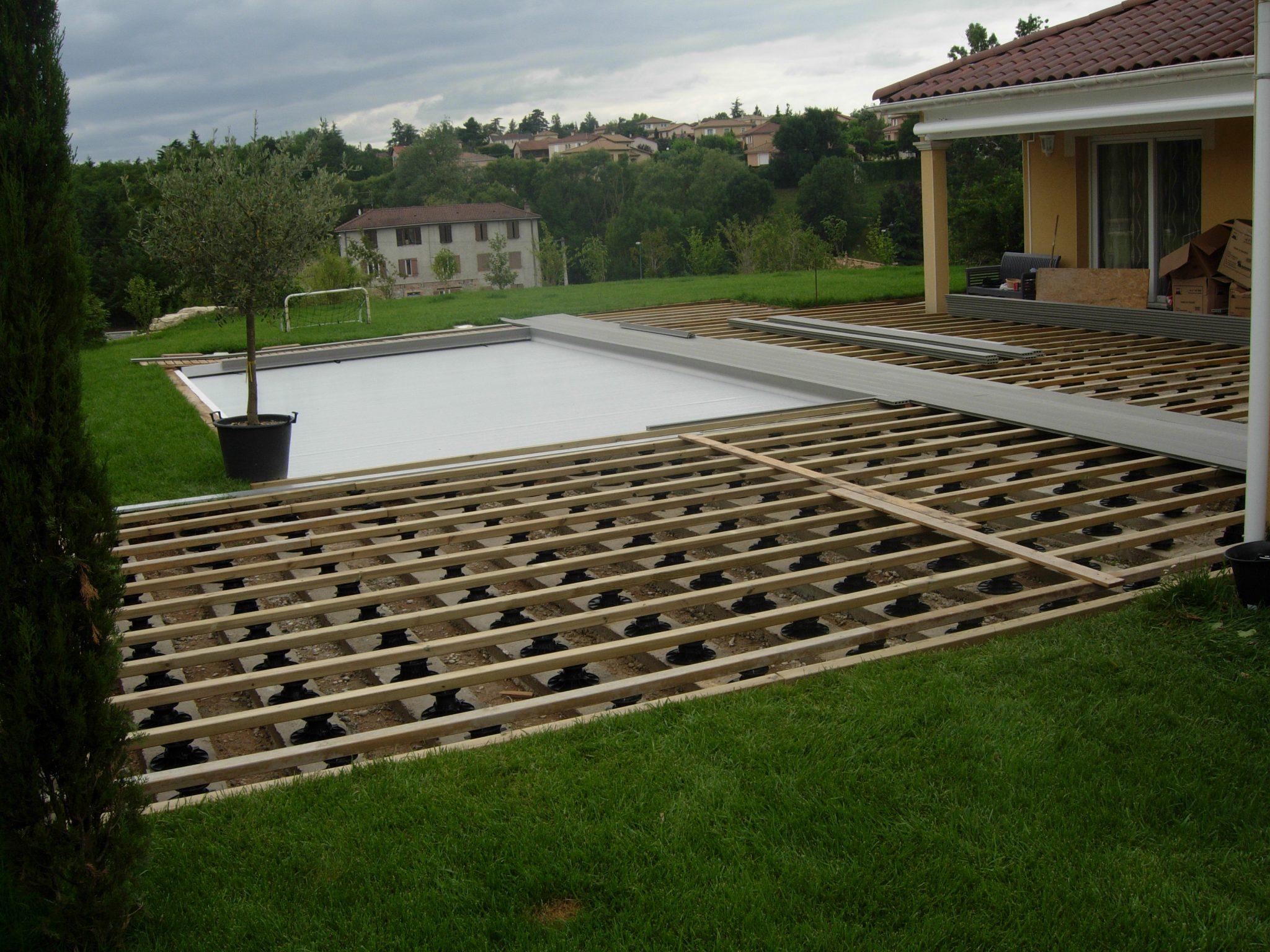 plancher de terrasse en composite l 39 habis. Black Bedroom Furniture Sets. Home Design Ideas