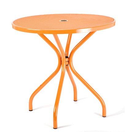petite table ronde de jardin l 39 habis. Black Bedroom Furniture Sets. Home Design Ideas