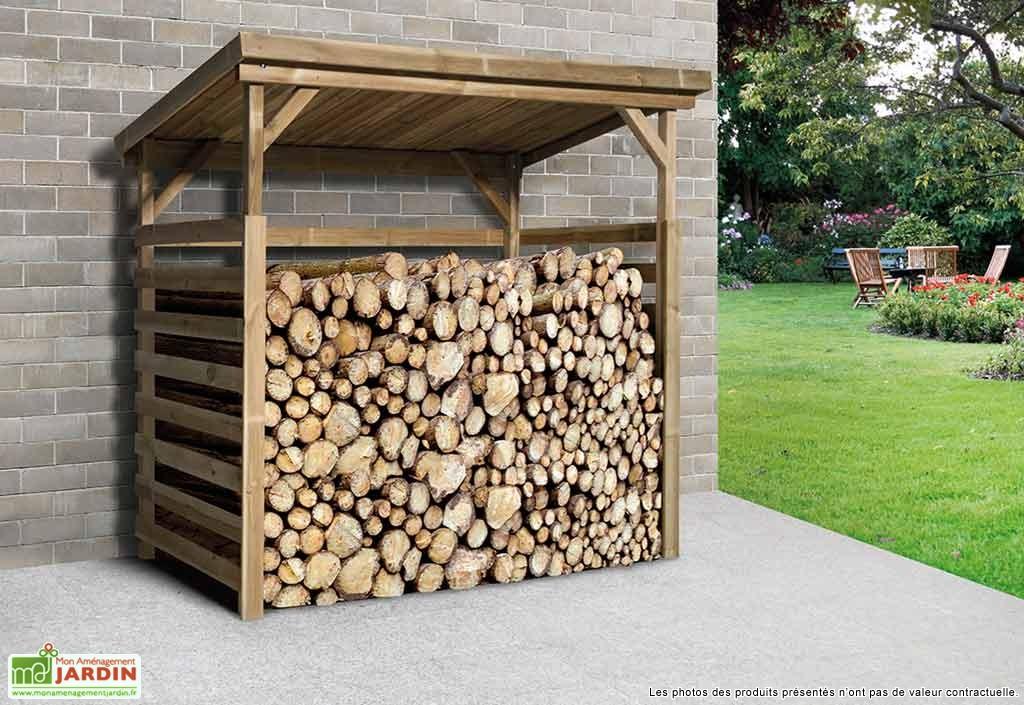 Abri exterieur bois l 39 habis for Abri exterieur bois
