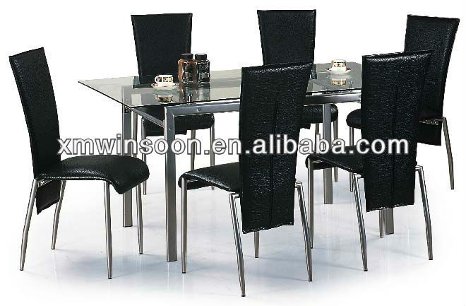 ensemble table chaise jardin pas cher l 39 habis. Black Bedroom Furniture Sets. Home Design Ideas