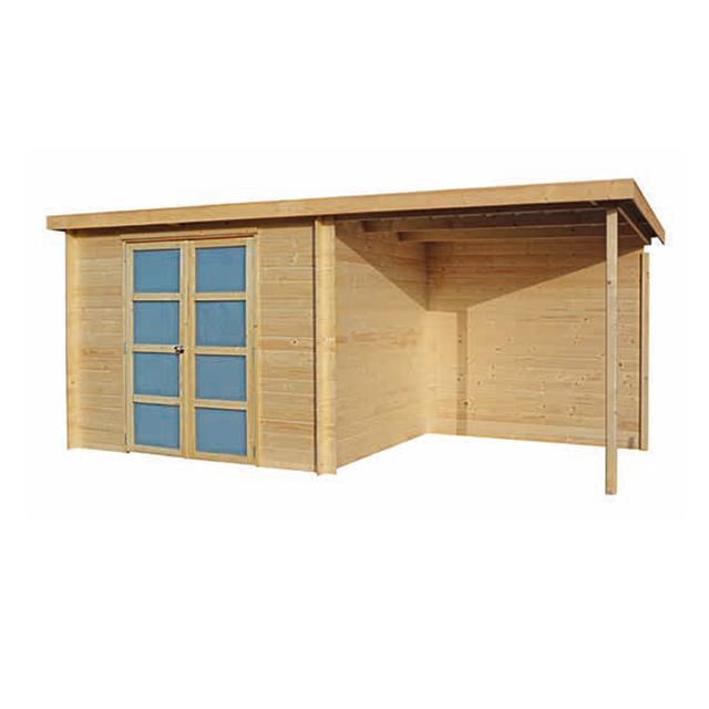 cabane de jardin castorama l 39 habis. Black Bedroom Furniture Sets. Home Design Ideas