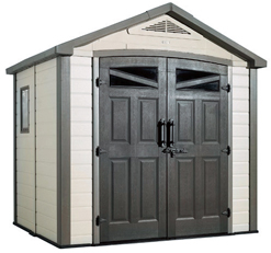 abri jardin castorama l 39 habis. Black Bedroom Furniture Sets. Home Design Ideas