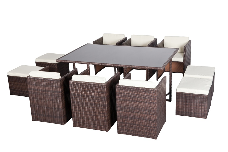 leclerc salon de jardin l 39 habis. Black Bedroom Furniture Sets. Home Design Ideas