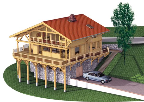 Logiciel construction de maison l 39 habis for Logiciel plan de construction maison gratuit