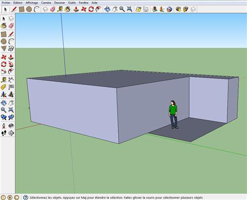 logiciel pour dessiner une maison lhabis logiciel pour dessiner maison - Logiciel Pour Dessiner Sa Maison