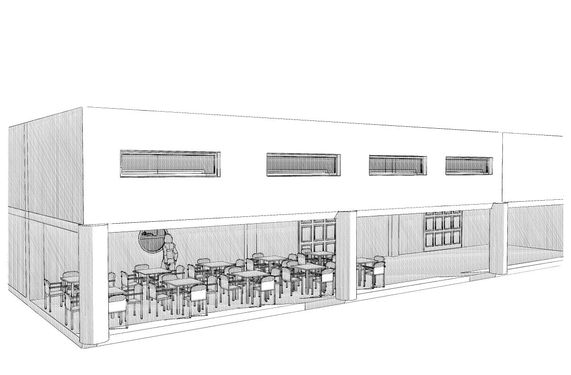 Dessiner maison en 3d l 39 habis for Dessin maison 3d gratuit