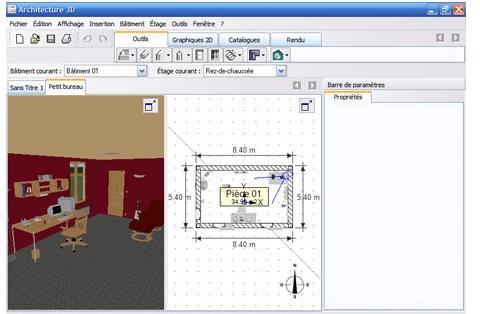 logiciel gratuit plan de maison 3d lhabis logiciel gratuit maison 3d - Logiciel Gratuit Pour Construire Sa Maison En 3d