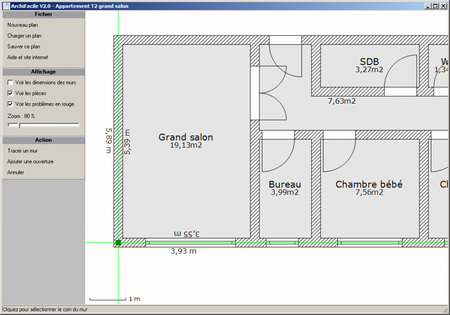 logiciel plan appartement gratuit - Logiciel Plan Appartement Gratuit