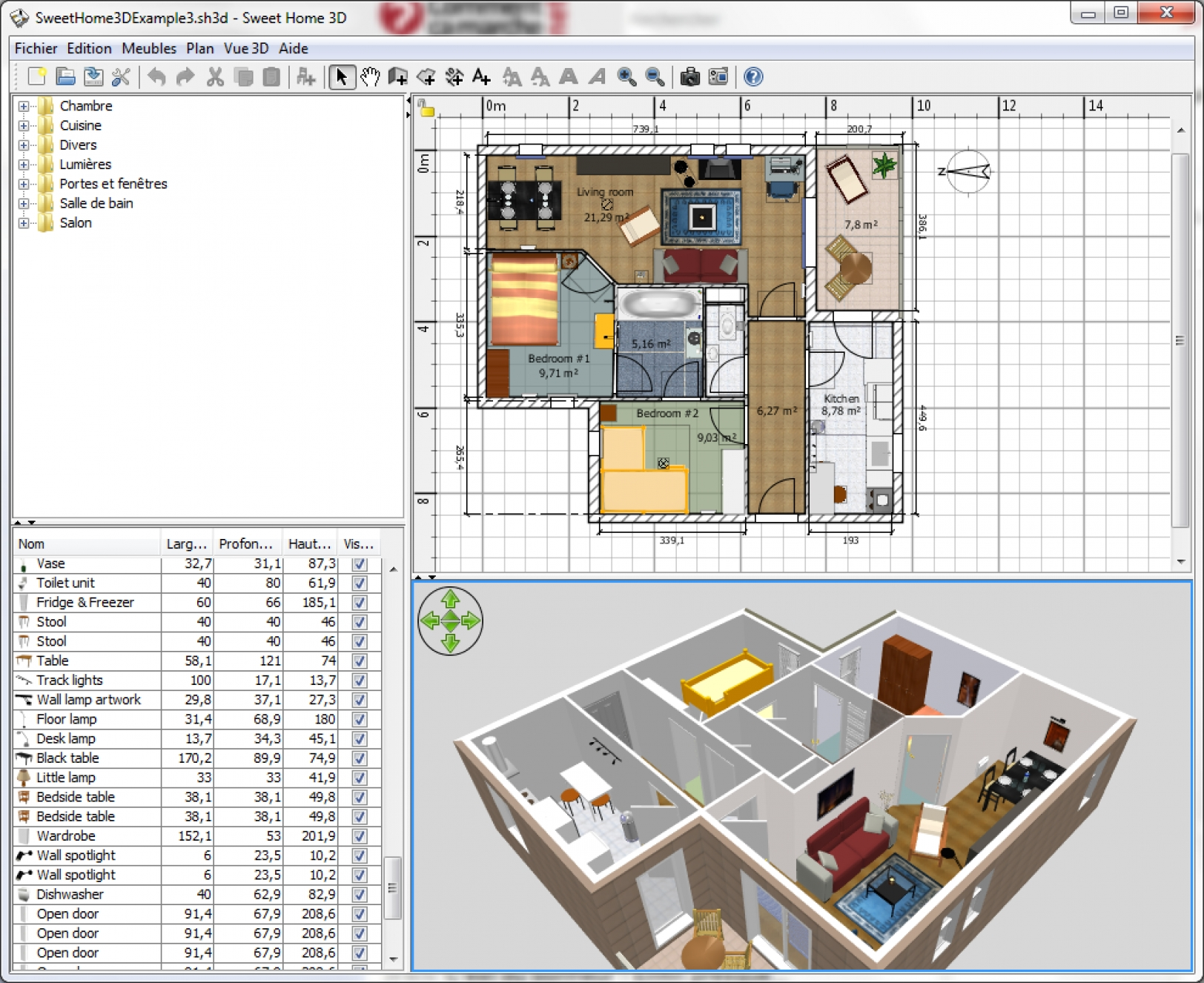 Logiciel construire sa maison l 39 habis - Logiciel construire sa maison ...