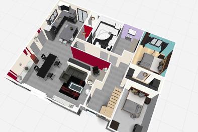 faire plan de maison en ligne gratuit - Faire Un Plan De Maison En Ligne