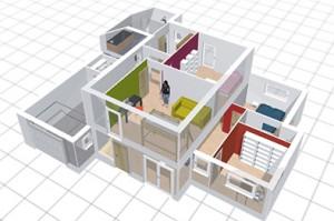 Faire son plan maison l 39 habis for Logiciel plan maison gratuit google