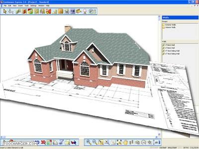telecharger logiciel pour plan de maison gratuit - Logiciel Construire Sa Maison Gratuit