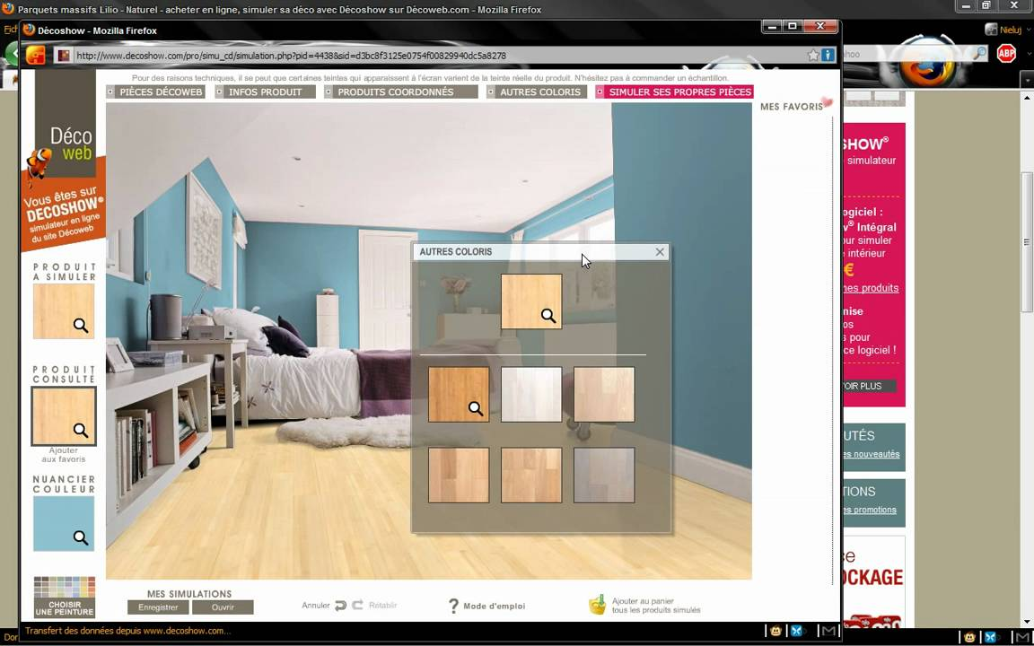 Awesome logiciel simulation maison with simulation maison for Simulation renovation maison