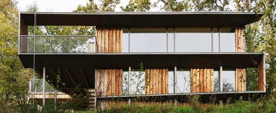 une maison passive rennes l 39 habis. Black Bedroom Furniture Sets. Home Design Ideas
