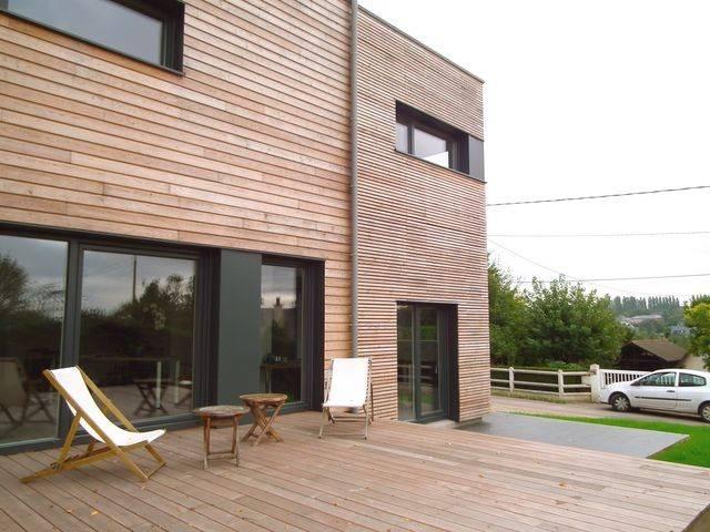 une faire construire sa maison bbc l 39 habis. Black Bedroom Furniture Sets. Home Design Ideas