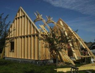 Budget maison bois l 39 habis for Budget maison bois