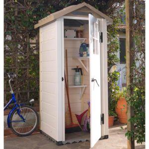 abri jardin 2m2 l 39 habis. Black Bedroom Furniture Sets. Home Design Ideas