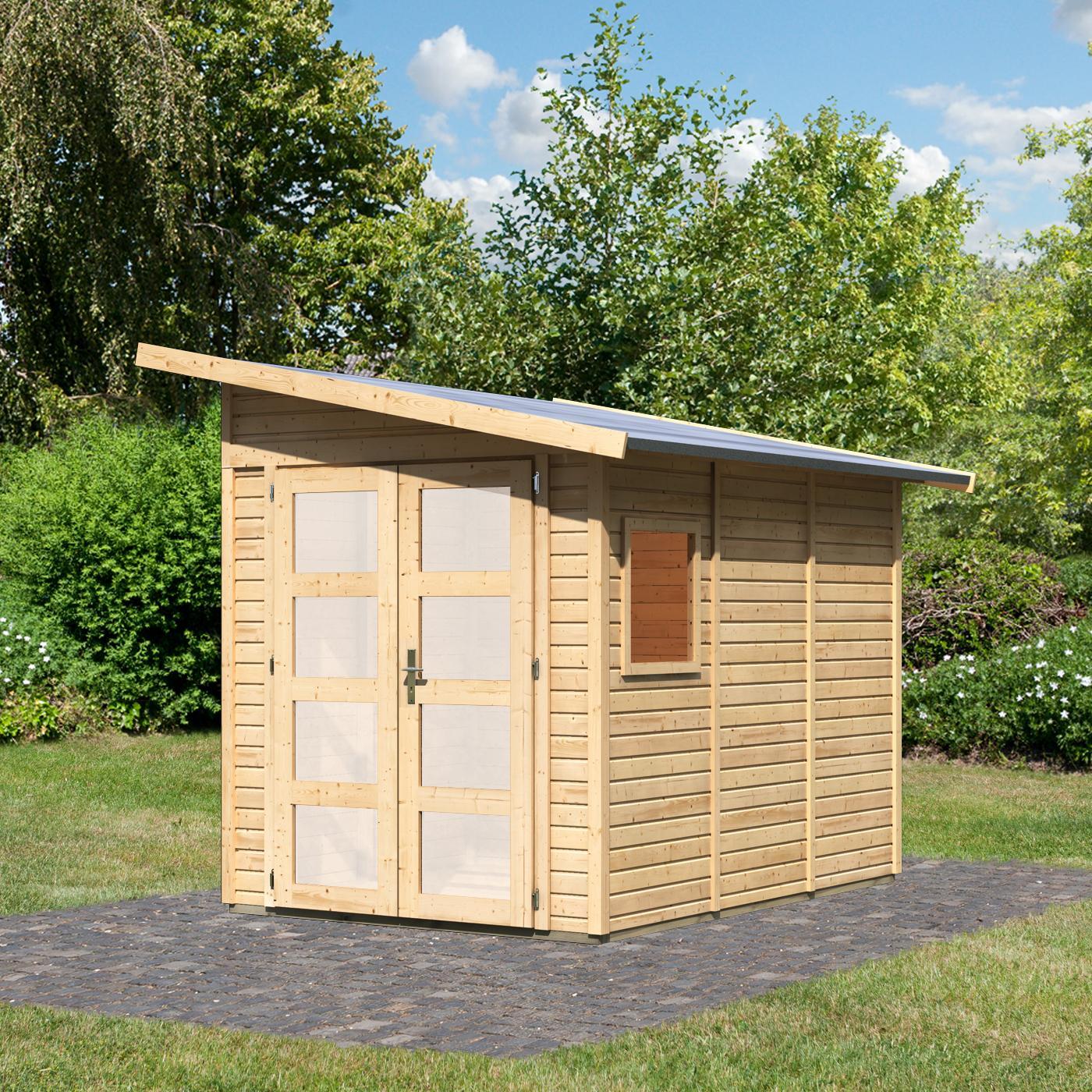 abri de jardin belgique l 39 habis. Black Bedroom Furniture Sets. Home Design Ideas