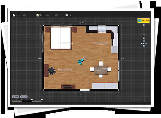 Logiciel d architecture 3d gratuit l 39 habis - Logiciel decoration interieur gratuit en ligne ...