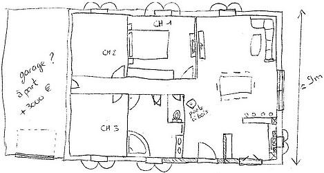 logiciel conception maison 3d gratuit l 39 habis. Black Bedroom Furniture Sets. Home Design Ideas