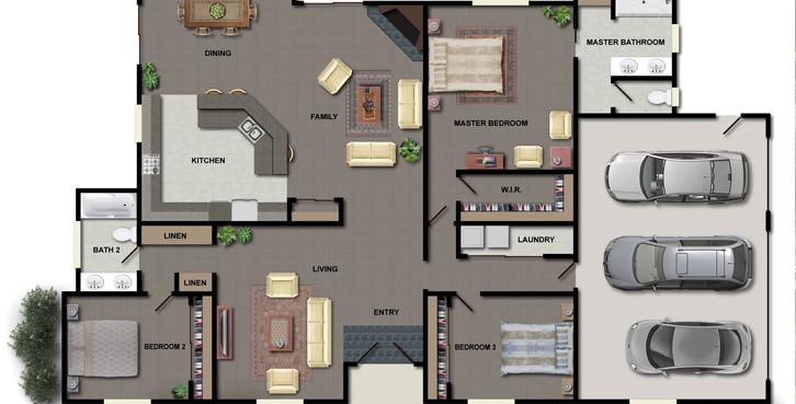 Logiciel construire sa maison gratuit l 39 habis for Construire sa maison en ligne gratuitement